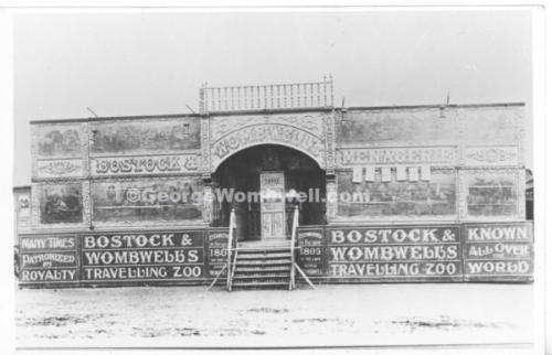 Bostock and Wombwell in Leeds