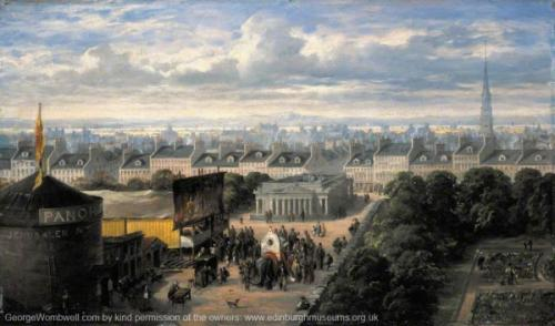 (c) City of Edinburgh Council; Supplied by The Public Catalogue Foundation